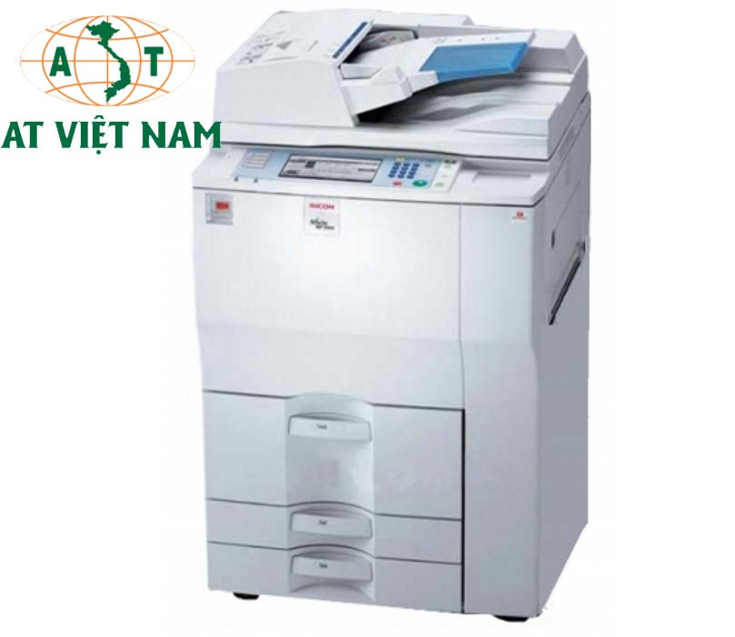 Máy photocopy Ricoh Màu MP C6501