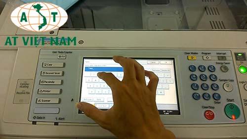 Dịch vụ cho thuê máy photocopy đen trắng giá rẻ