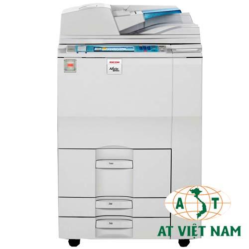 Cho thuê máy photocopy Ricoh Aficio MP 6001