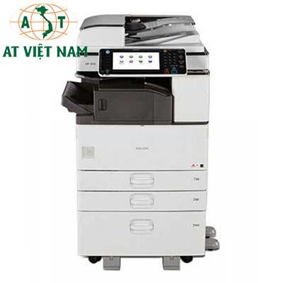 Cho thuê máy photocopy Ricoh Aficio MP 5002 giá rẻ