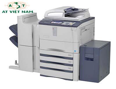 Nhược điểm của máy photocopy Toshiba