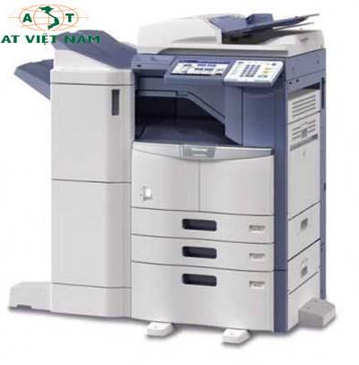 Ưu điểm máy photocopy Toshiba