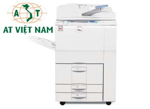 Giới thiệu về máy photocopy Ricoh Aficio MP 7500