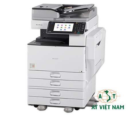 Cho thuê máy photocopy Sharp giá tốt