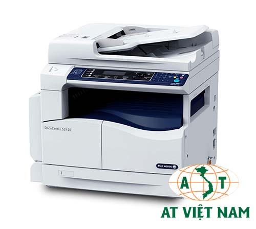 Máy photocopy chuyên dụng