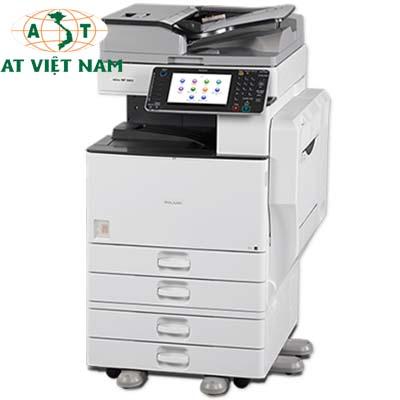 Chi phí thuê máy photocopy Ricoh không quá cao