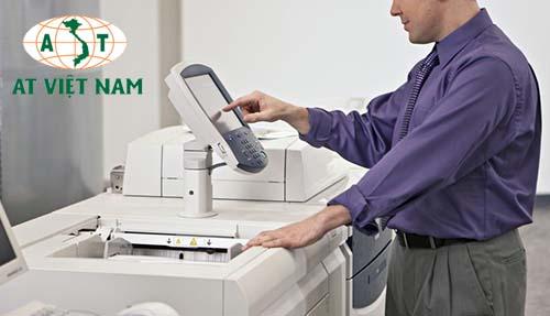 Thuê máy photocopy Ricoh có hay bị lỗi không?