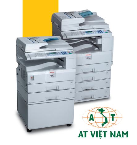 AT Việt Nam cho thuê máy photocopy giá tốt