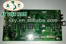Card fomater HP Pro 1536