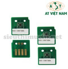Toner Chip for Xerox Phaser 7100N