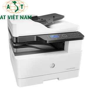 Máy in HP LaserJet MFP M436nda Printer