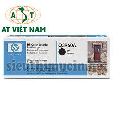 Mực in HP CLj 2550/2820/2840-Q3960A black