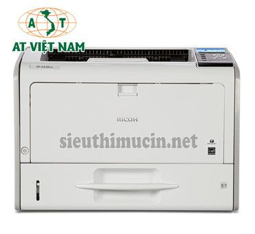 MÁY IN RICOH SP 6430DN LASER PRINTER A3