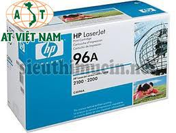 Mực in Laser HP C4096A-96A_thanh lý