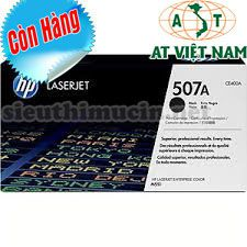 Mực HP Color LaserJet Enterprise M551 / M570 / M575 (CE 400)