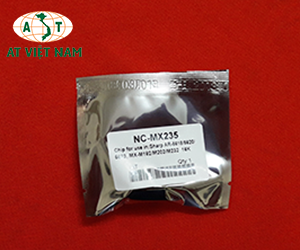 Chip mực photo sharp AR-5618/AR-5620/AR-5623S/D/N
