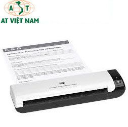 MÁY SCAN DI ĐỘNG HP SCANJET PROFESSIONAL 1000 MOBILE SCANNER