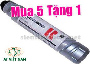 Mực máy photo Ricoh MP 1500/1600/1900/2000 (TONER 1230D)