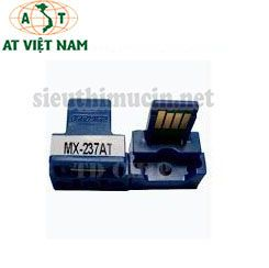 Chíp mực Sharp AR-6018D/6020D/6023D/6026N/6031N (MX 237AT)
