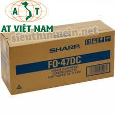 Mực in Sharp FO-47DC