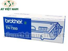 Mực in Laser đen trắng Brother TN-7300