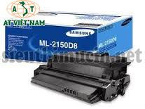 Mực in laser samsung ML 2150D8/SEE-thanh lý