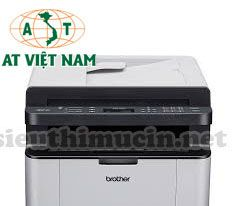 Máy in đa chức năng Brother Laser MFC-1901 (In,scan,copy,fax)