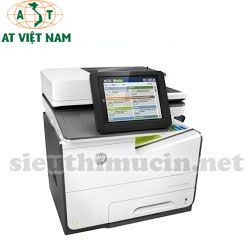MÁY IN ĐA CHỨC NĂNG A4 HP PAGEWIDE ENTERPRISE COLOR MFP 586DN