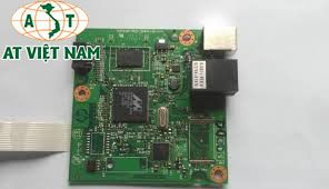 Card fomater HP 1606