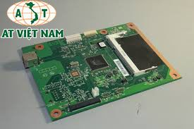 Card fomater HP P 2055D
