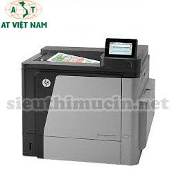 MÁY IN LASER A4 HP COLOR LASERJET ENTERPRISE M651DN