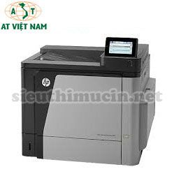 MÁY IN LASER A4 HP COLOR LASERJET ENTERPRISE M651N