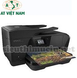 Máy in HP OJ 7510 Wide format All-In-One Printer