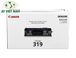 Mực máy in laser Canon LBP 251dw/252 dw-Cartridge 319