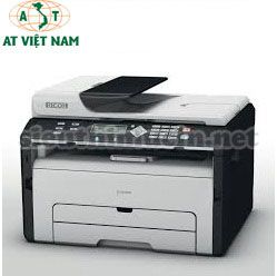 Máy in Laser đa năng Ricoh SP 203SFN In-Scan-Copy-Fax-Network