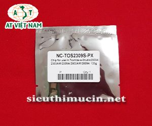 Chip mực photo Toshiba E-Studio 2303/ 2309/ 2803/ 2809