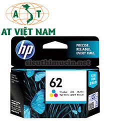 Mực in HP ENVY 5540/5640/7640/HP Officejet 5740-HP 62CL