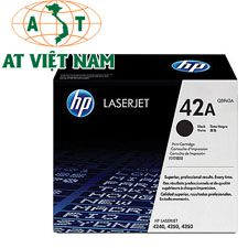Mực in Laser HP Q5942A-42A