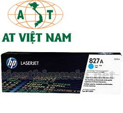 Mực HP Color LaserJet Enterprise flow M880z (CF301A)
