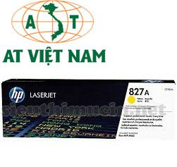 Mực HP Color LaserJet Enterprise flow M880z (CF302A)