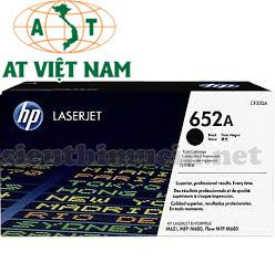 Mực HP Color LaserJet Enterprise M651/M680 printers (CF320A)