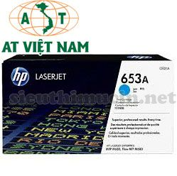 Mực HP Color LaserJet Enterprise M680 printers (CF321A)