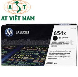 Mực HP Color LaserJet Enterprise M651 printers (CF330X)