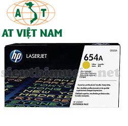 Mực HP Color LaserJet Enterprise M651 printers (CF332A)