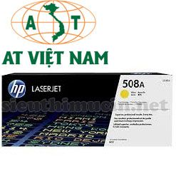 Mực HP Color LaserJet Enterprise M552/M553/M577 (CF362A)