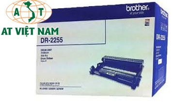 Cụm Trống Brother 2255