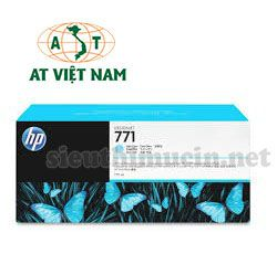 Mực HP Designjet Z6200/Z6800 Light Cyan-CE042A