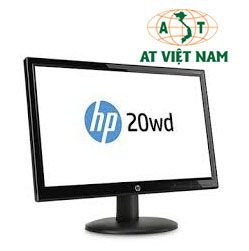 Màn hình HP 20WD 19.45-inch LED Blacklit Monitor-DVI-F4Z63AS