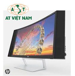 Màn hình Monitor LCD HP EliteDisplay S270C Curved-K1M38A7
