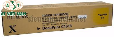 Mực in Laser màu Xerox C1618 Yellow-CT200229